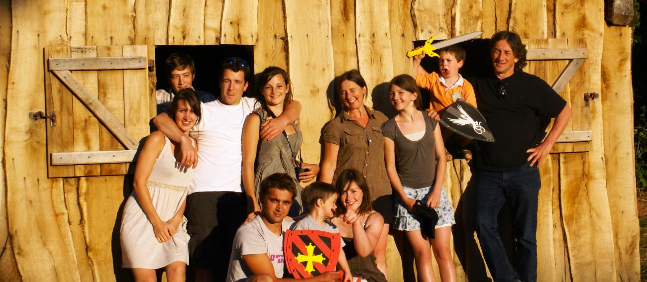 Familie Van Reeth
